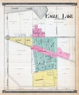 Eagle Lake, Blue Earth County 1914